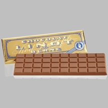 "Lindt Chocolate Bars - ""Gold Wrap"" Series - 300g / 10.58oz"