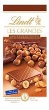 "Lindt Chocolate Bars - ""Grandeur"" Series - 150g / 5.3oz"