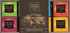 Michel Cluizel Plantations Gift Boxes