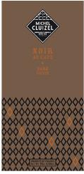 Michel Cluizel French Chocolate - 60% Cocoa Dark Chocolate with Coffee, 70g/2.46oz. (20 Pack)