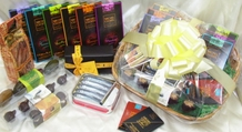 Michel Cluizel French Chocolate Gift Basket!