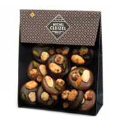 "Michel Cluizel - ""Mendiants Gift Box"", Dark & Milk,150g/5.29oz (Single)."