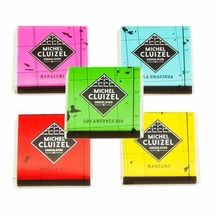 Michel Cluizel Plantations Chocolate - 5g Pieces