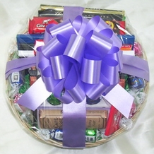 Milk Chocolates (Large Gift Basket)