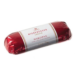 "Niederegger - ""Chocolate covered Marzipan"", 1.6oz./48g (5 Pack)"