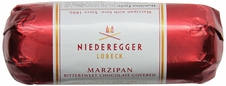 "Niederegger - ""Chocolate covered Marzipan"", 2.6oz./75g (5 Pack)"
