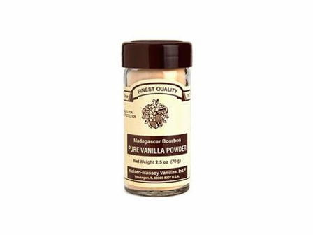 Nielsen Massey- Madagascar Bourbon Pure Vanilla Powder 2.5oz/70g (Single)