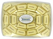 Pernigotti Gianduiotti Gift Box, Classic, 166g/ 5 5/6 oz (Single)