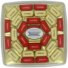 Pernigotti Gianduiotti Mixed Gift Box, 233g/ 8 1/2 oz