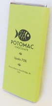 Potomac Chocolate Bars