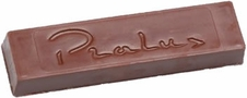 Pralus Chocolate Bars - �Barre Infernale� - 160g / 5.64oz