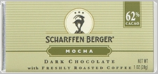 Scharffen Berger Chocolate Bars - 28g / 1oz