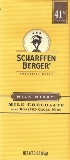 "Scharffen Berger Gourmet Chocolate - ""Milk - Nibby"", Milk Chocolate with Roasted Cocoa Nibs, 41% Cocoa, 85gr/3.0oz. (6 Pack)"