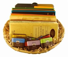 Single Origin Variety Gift Basket