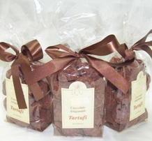"Slitti Italian Chocolate - Cognac ""Tartufi"" Truffles, 200grams. (Single)"