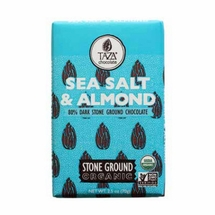 TAZA SEA SALT & Almond