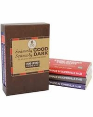 Taza Seriously Good, Seriously Dark 70% Dark, 80% Dark, 87% Dark Chocolate, 9oz/255g (Single)