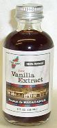 "The Red Island - Pure ""Vanilla Extract"", 100% Natural, 59ml./2fl.oz."