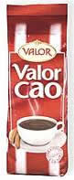 "Valor Chocolate - ""Valor Cao"" 'Chocolate a la Taza' Powder, 250g/8.75oz.(6 Pack)"