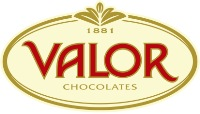 Valor Spanish Chocolate