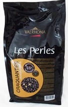 Valrhona Perles:  **Coupon codes Do Not apply to 3&4kg Bags**
