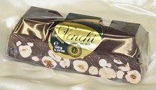 Venchi Hazelnut Chocolate Block