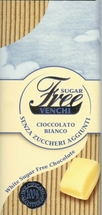 Cuba Venchi Sugar Free Chocolate Bars - 100g / 3.5oz