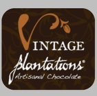 Vintage Plantations Chocolate Bars and Chocolates