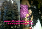 Brazilian Virgin Wavy