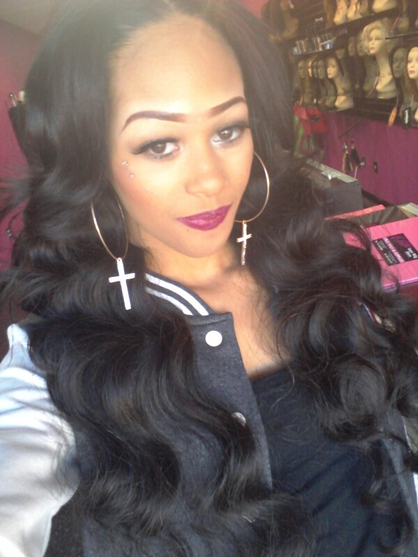 Peruvian Hair On Sale Images
