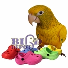Bird Foot Toys Crocks