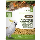 ZuPreem Natural Maintenance Large Parrot 20lb