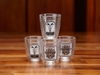 12oz Tervis Tumblers- Set of 4