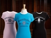 MV Sport Ladies  T-shirts