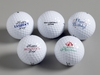 Special Events Logoed Golf Balls