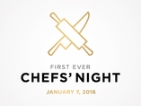 The First Ever <i>Chefs� Night</i>