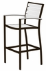 POLYWOOD® Euro Bar Arm Chair
