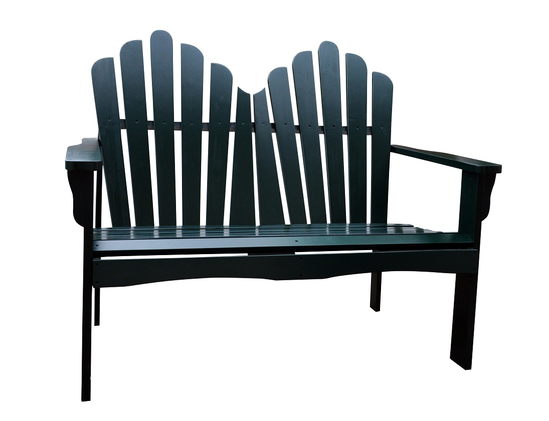 Westport Adirondack Loveseat