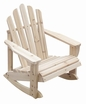 Westport Kids Adirondack Rocker V.2