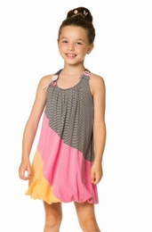 "Deux par Deux ""Miss Butterfly"" Balloon Twirling Dress"