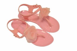 Kate Mack Pink Must Have Sandals