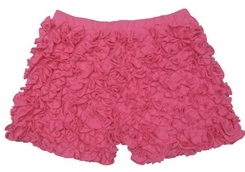 Lemon Loves Lime Pink Lemonade Ruffle Shorts SOLD OUT!