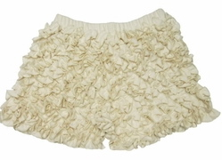 Lemon Loves Lime Powder Puff Ruffle Shorts SOLD OUT!