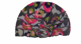 Mack & Co. Painters Rose Cloche Hat *PREORDER*