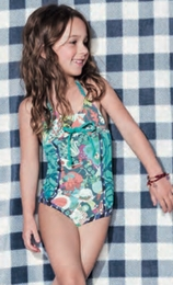 "Maaji ""Hipic Flirty"" Fun & Flirty One Piece Swimsuit"