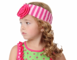 "One Posh Kid ""Brianna"" Headband<br> Size One Size"