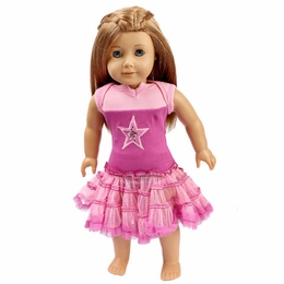 Ooh La La Couture Birthday DOLL Dress
