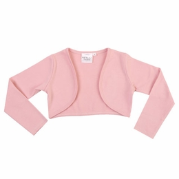 Ooh La La Couture Blush Cotton Bolero SOLD OUT!