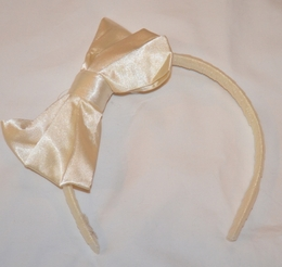 Ooh La La Couture Champange Headband<br>One Size
