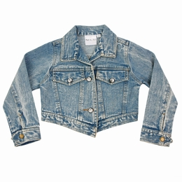 Ooh La La Couture Must Have Denim Jacket *PREORDER*
